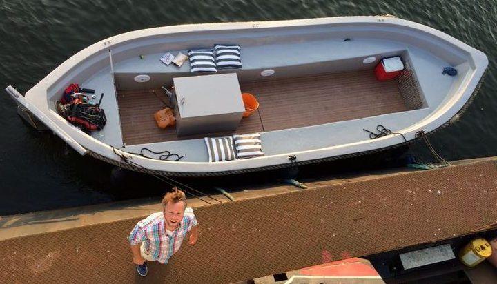 Boot huren Nederhorst den Berg